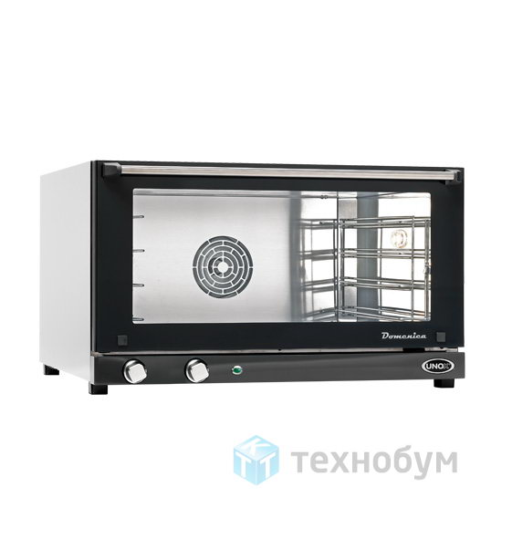 Печь конвекционная Unox XF 043 new price